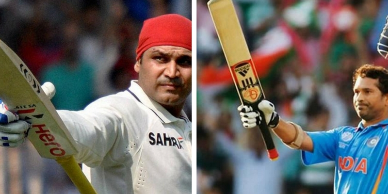 Can you tell the highest scores of these famous Cricket Players