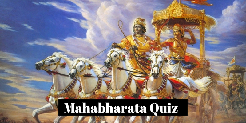 Take this Mahabharata quiz and check how much are you aware of Kurukshetra war