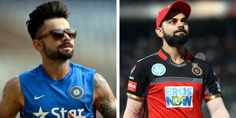 Take this quiz on Virat Kohli and check how much you know about him