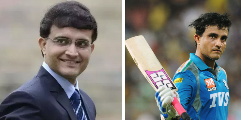 How much do you know about Sourav Ganguly, take this quiz