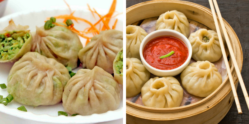 Can we guess your favourite momos based on these food items