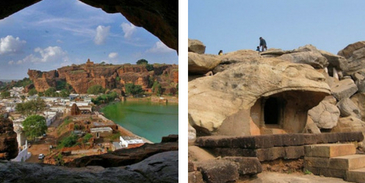 How well do you know about the famous caves in India