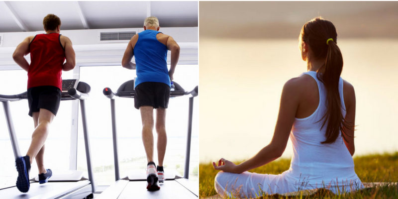 Can we guess your fit mantra based on these questions