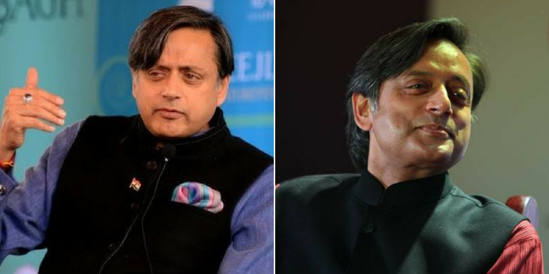 Can you get 7 out of 10 in this Shashi Tharoor's Vocab quiz