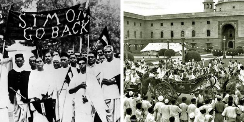 Take this quiz on Indian National Movement and check how much you know about it