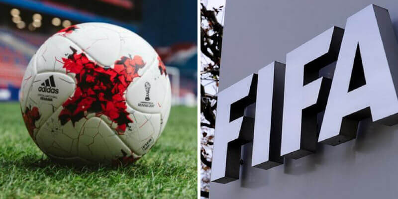 Take this quiz on FIFA world cup and check how much you can score
