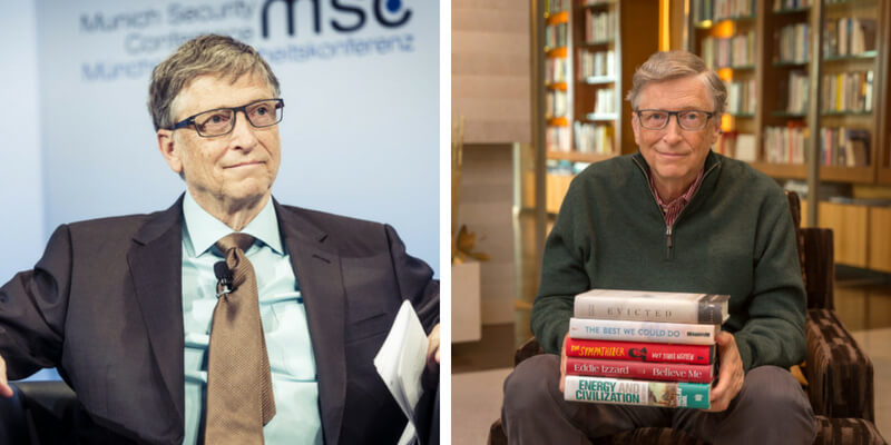 How well do you know Bill Gates, take this quiz