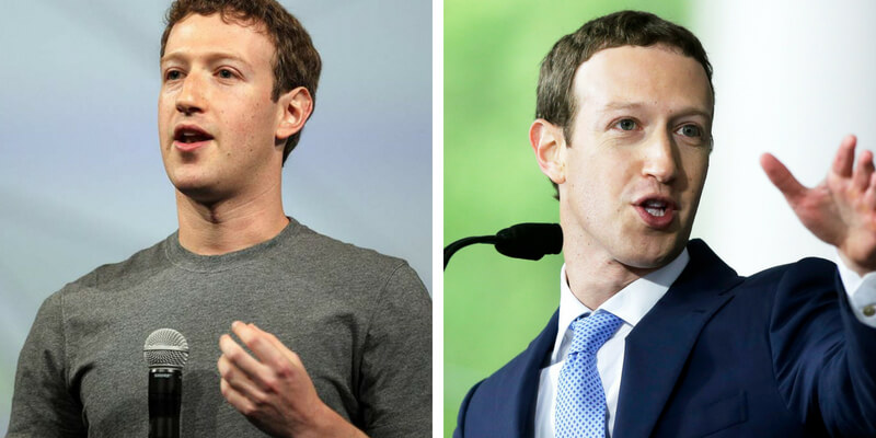 Take this quiz and check how much do you know about Mark Zuckerberg