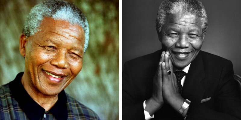 Take this quiz on Nelson Mandela and check how much you can score