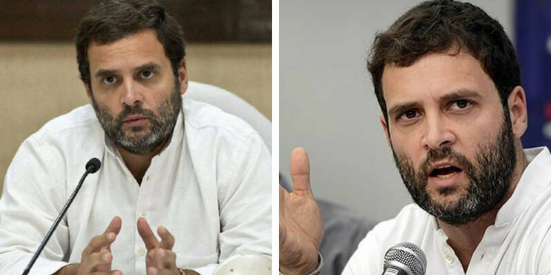 Take this quiz on Rahul Gandhi and check how much you know about him