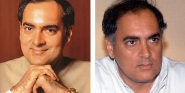 How much do you know about Rajiv Gandhi, take this quiz