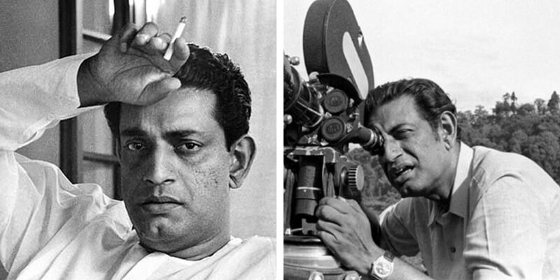 Take this quiz and check how much do you know about Satyajit Ray
