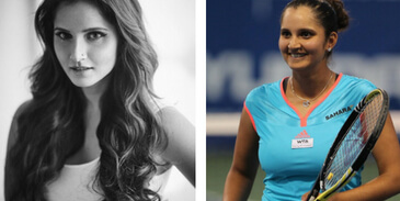 Can you score 6/10 in this Sania Mirza Quiz