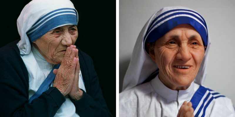 Take this quiz on Mother Teresa and check how much you know about her