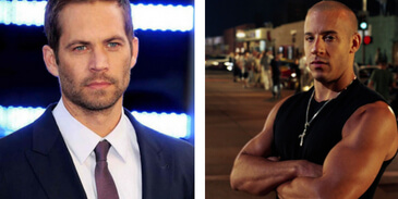 We can guess your favourite Fast and Furious character based on these questions