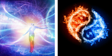 Can we guess the element that your soul reflects