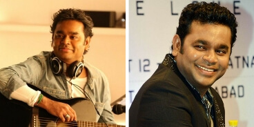 Can you score 7/10 in this A.R.Rahman quiz
