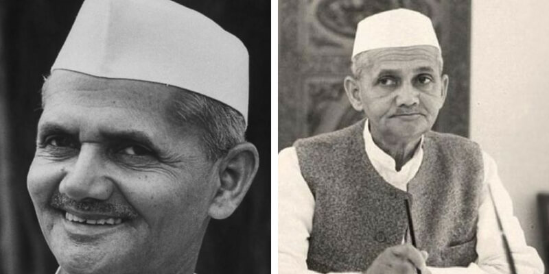 How well do you know about Lal Bahadur Shastri, take this quiz