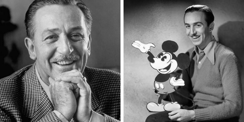 Take this quiz on Walt Disney and check how much you can score