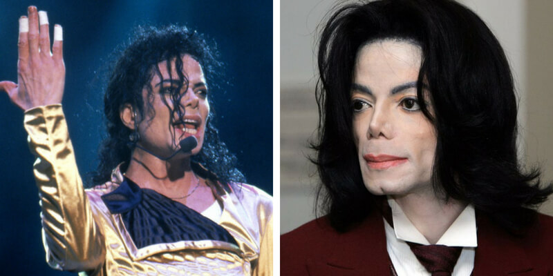 How much do you know about Michael Jackson, take this quiz