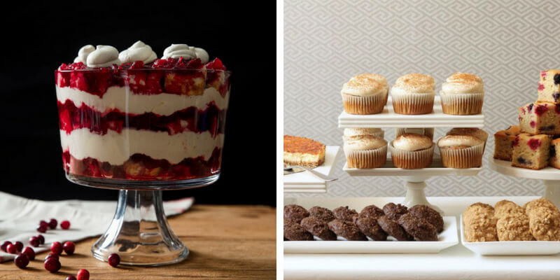 Can we guess your favourite dessert based on these questions
