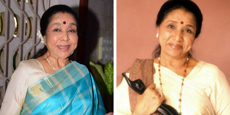 How well do you know Asha Bhosle, take this quiz