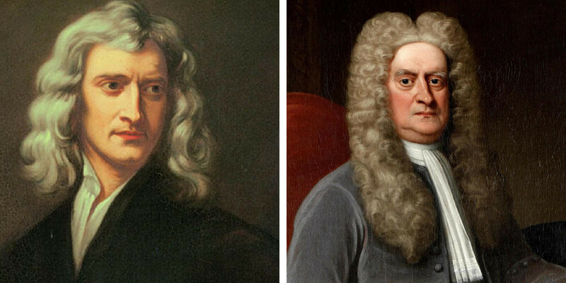Can you score 5/10 in this Sir Issac Newton quiz