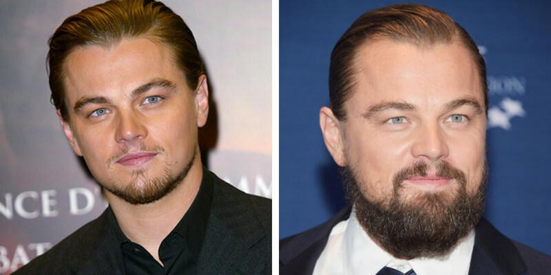 How well do you know Leonardo DiCaprio, take this quiz