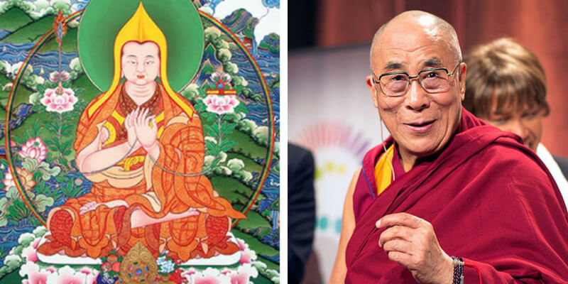 How much do you know about Dalai Lama,take this quiz