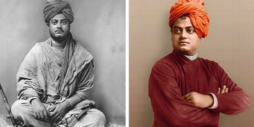 Take this quiz and check how much do you know about Swami Vivekananda