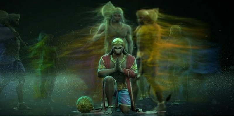 Which Indian mythological character are you