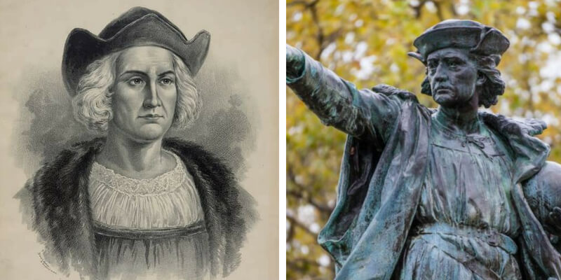 How much do you know about Christopher Columbus, take this quiz