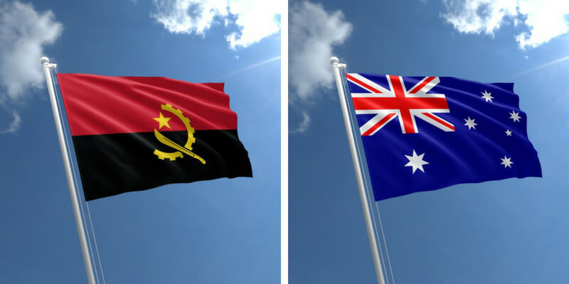 Take this quiz on flags of this world and see how much you can score