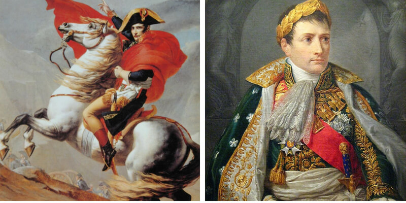 How much do you know about Napoleon Bonaparte, take this quiz