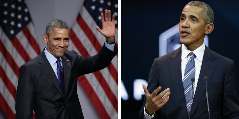 Take this quiz and check how well do you know Barack Obama