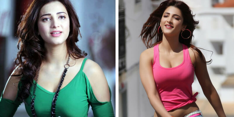 How well do you know Shruti Haasan, take this quiz