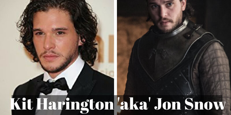 Take this Jon Snow quiz and check how much you know Christopher Catesby