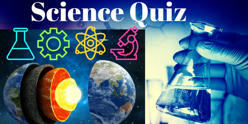 Dare to take this science quiz, no one have scored 9 out of 10 so far