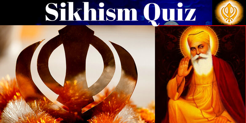 How much you know about Sikhs, take this quiz to check