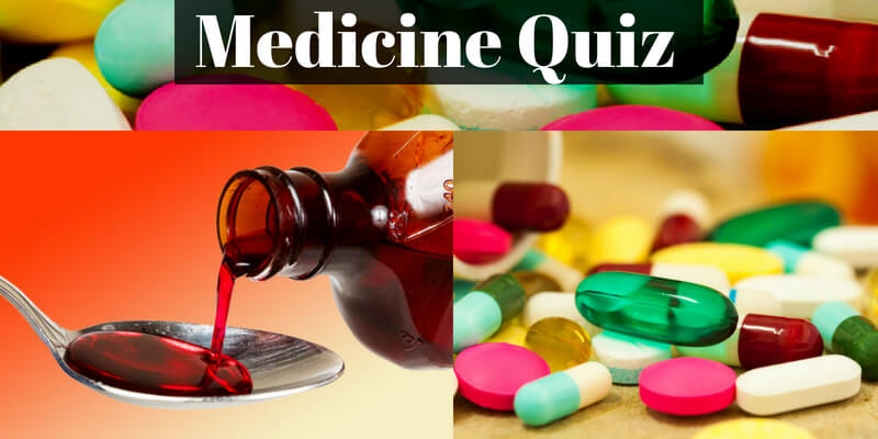 Only a Medicine specialist can score full in this quiz