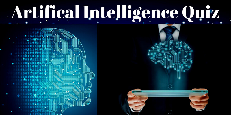 Are you aware of Artificial Intelligence, if yes then take this quiz on a brief history of AI
