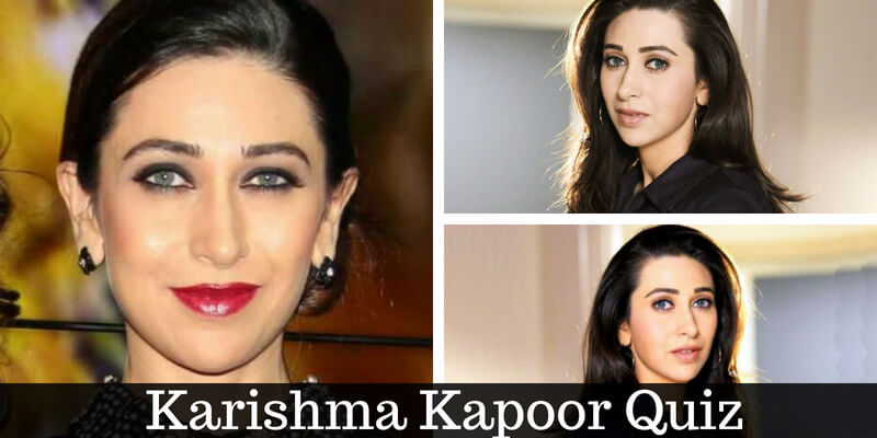 A Karisma Kapoor Fan Can Easily Score Full In This Quiz