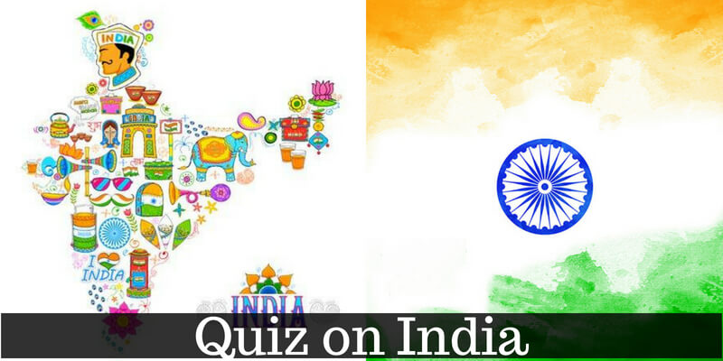 How well do you know about the country India