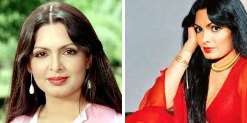 How well do you know Parveen Babi