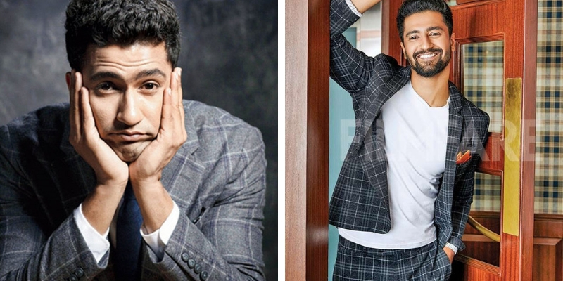 Take this quiz to know about Vicky Kaushal