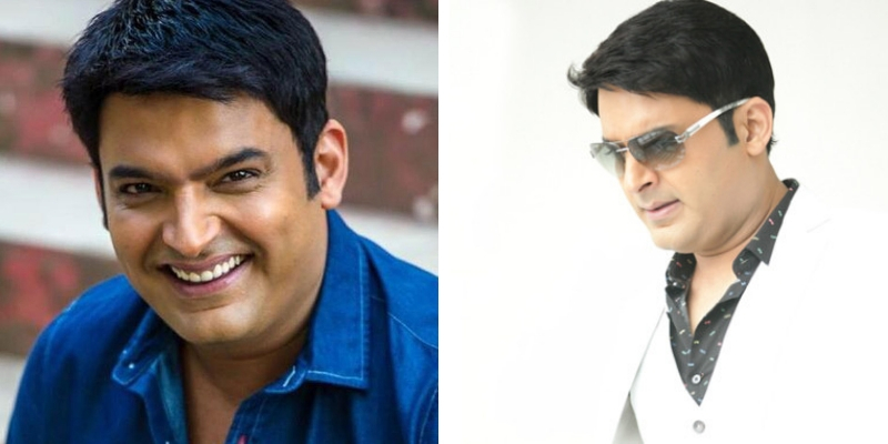 Let's see how much you know about Kapil Sharma