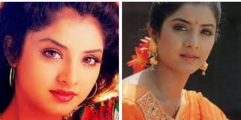 How well you know Divya Bharti