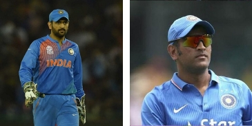 let's check how much do you know about MS Dhoni
