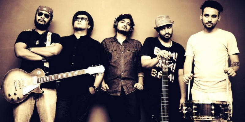 Which Indian musical bands will you join