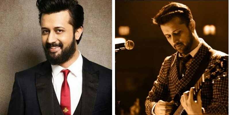 Take this Quiz and check how much well you know Atif Aslam